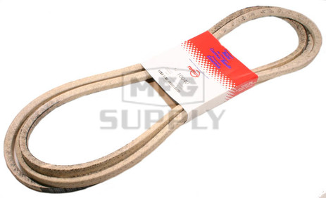12-10040 - Exmark Mule Drive Belt. Replaces 653368