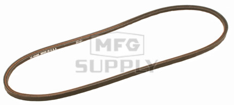 12-10485 - V Belt replaces John Deere GC00073