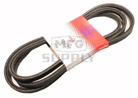 12-10627 - Blade Drive Belt Replaces Great Dane  D28029