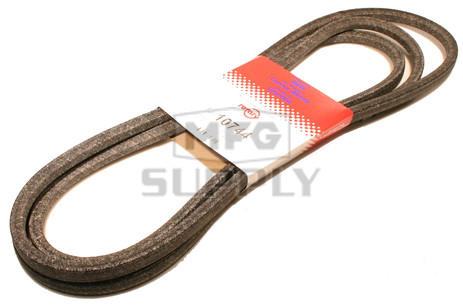 12-10744 - Drive Belt Replaces Grasshopper Mule 382085