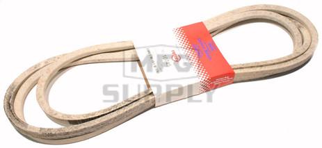 12-10745 - Drive Belt Replaces Grasshopper Mule 382095