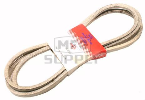 """12-10850 - Hustler/Excel Deck Belt. Fits Mini Z & Super Z 44"""" & 48"""". Replaces 786491"""