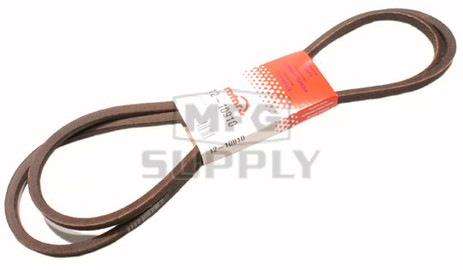 """12-10910 - 1/2"""" x 89"""" motion drive belt replaces Murray 37x106"""