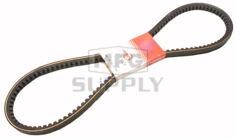 "12-11028 - 5/8"" x 50.49"" drive belt replaces John Deere M122907"