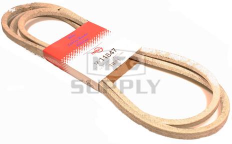 12-11847 - Cub Cadet 954-04077 Blade Drive Belt