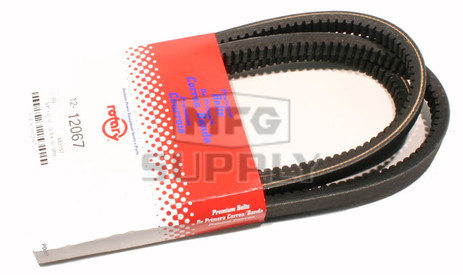 12-12067 - Scag 483157 Pump Drive Belt