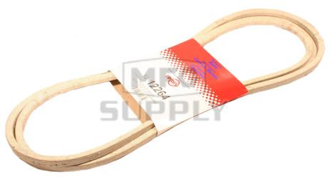 12-12264 - Deck Belt replaces Hustler 600734