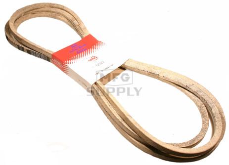 12-12322 - Deck Belt replaces Hustler 797720