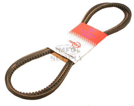 12-12429 - Drive Belt replaces MTD 954-0430/754-0430