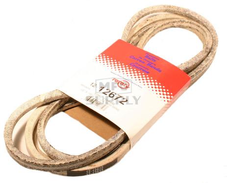 12-12672 - V-Belt for Toro Timecutter Z5000-Z5040