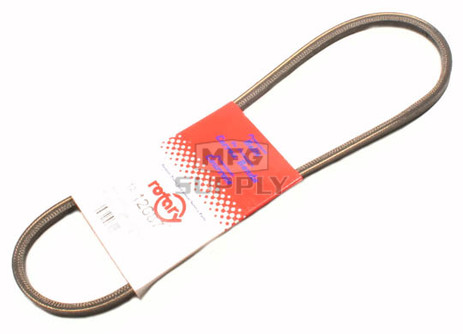 12-12687 - Snowthrower Auger Belt for Toro