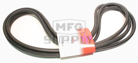 12-12690 -Hustler Deck Belt. Replaces 601015