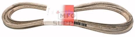 12-12867 - V-Belt for Toro Z-Master Z400 series