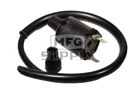 12-4593 - Ignition coil for Honda 95-03 TRX400FW & 98-04 TRX450FE/FM