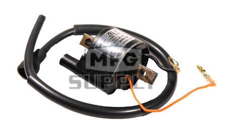 12-4597 - Ignition coil for many Yamaha late 80's YFM200, YFM225 & YFM250 models