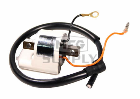 12-4598 - Ignition coil for many newer Yamaha models. See detailed description.