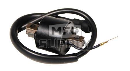 12-5926 - Ignition coil for many Yamaha YFB250, YFM350 & YFM400 models.