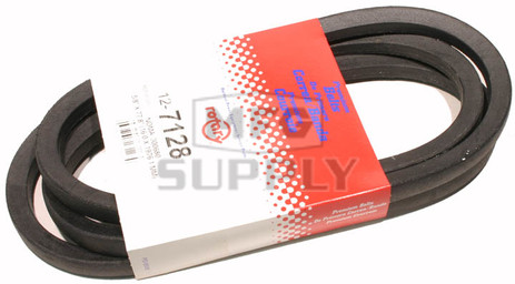 12-7128 - Deck Drive Belt Replaces Noma 300680