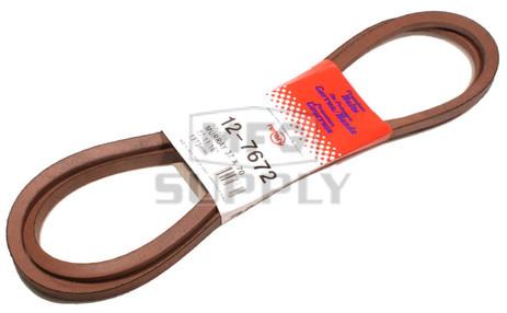 12-7672 - Murray 37X70 Kevlar/Aramid Cord Belt