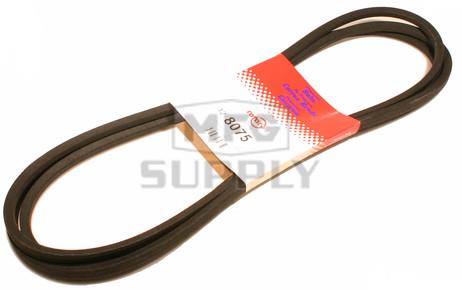 12-8075 - Snapper #14800 Belt