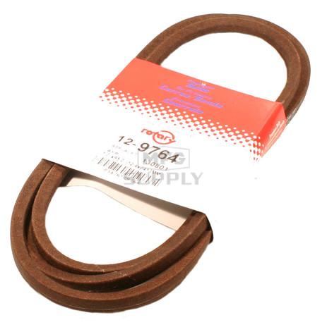 12-9764 - Belt Replaces AYP 130801