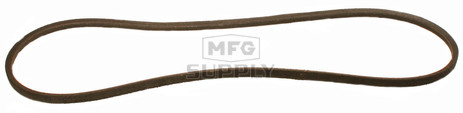 12-9901 - MTD Engine Pulley to Drive Pulley Belt. Replaces 954-0271
