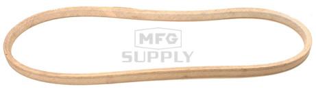 12-9932 - MTD Drive Belt. Replaces 754-0446