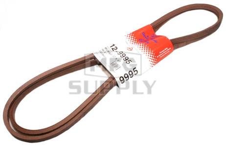 12-9995 - Murray Drive Belt. Replaces 37x87