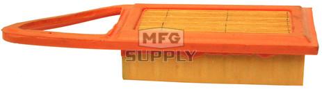 27-12081 - Air Filter for Stihl Backpack Blower Models BR500, 550, 600