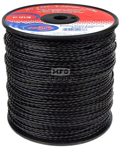 27-12176-Black Vortex Professional Trimmer Line