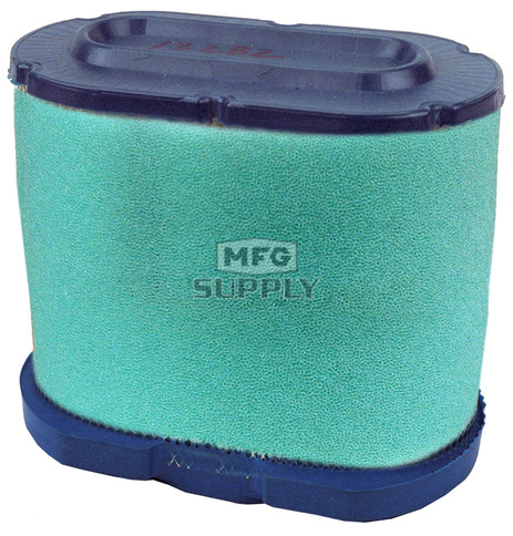 19-12282 - Air Filter replaces Briggs & Stratton 792105