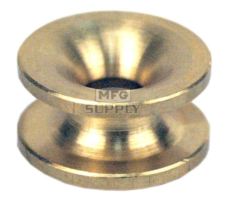 27-12422 - Brass Eyelet Heavy Duty