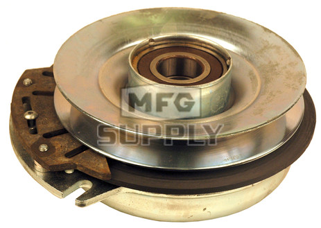 10-12454 - Electric PTO Clutch for Hustler
