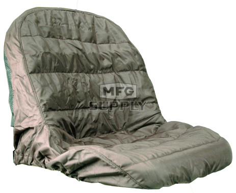 21-12679 - Riding Lawnmower Seat Cover.