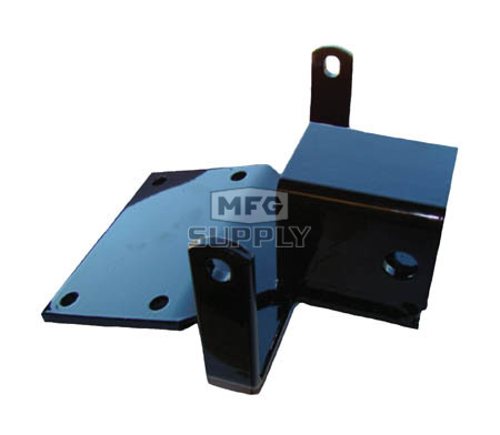 "1269CMP - Kawasaki Mule 610, SX 2"" Receiver Hitch"