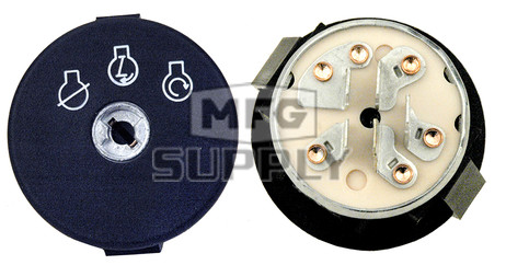 31-12839 - Ignition Switch for Snapper