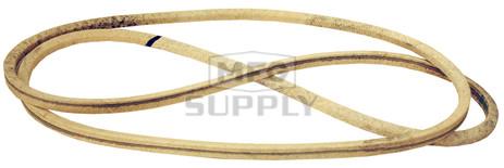 12-12850 - Transmission PTO Belt for Cub Cadet models M48-M72