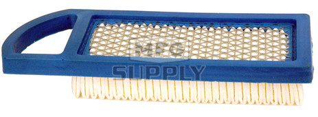 19-12964 - Air Filter Replaces Briggs & Stratton 697153