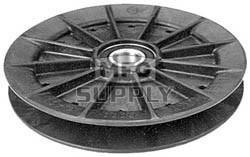 13-10158 - Composite V-Belt Idler Pulley