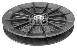 13-10159 - Composite V-Belt Idler Pulley