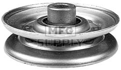 13-10396-H2 - Idler Pulley replaces AYP 139123 and Husqvarna 532-1391-23.