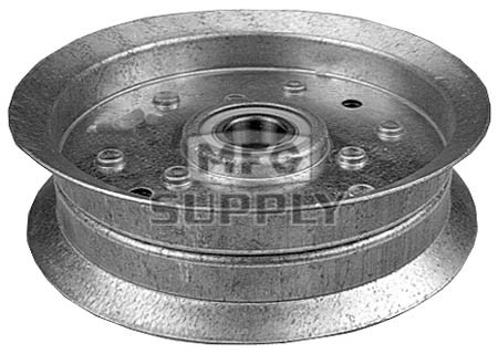 13-10737 - John Deere Idler Pulley. Replaces GY20110.
