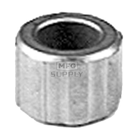 13-10964 - 12mm x 17mm Idler Pulley Bushing. 12mm height.
