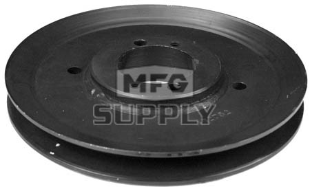 13-11213 - Scag 482752 Deck Drive Pulley.