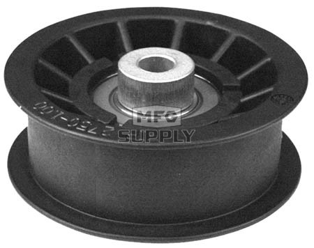 13-12300 - Exmark 109-4076 Idler Pulley