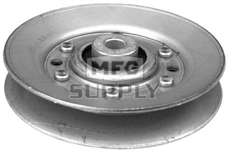13-12620 - Idler Pulley replaces AYP 146763.