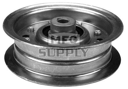 13-12661 - Idler Pulley replaces AYP 173901 & 156493.