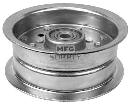 13-12722 - Idler Pulley replaces Bad Boy 033-5001-00