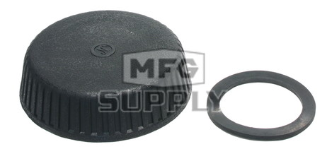 13-1816 - Kawasaki Snowmobile Gas Cap