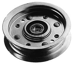 13-2917 - Flat Idler Pulley IF-8003-M